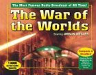The War of the Worlds (Original 1938 Radio…