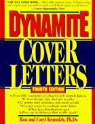 Dynamite Cover Letters: And Other Great Job…