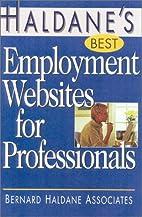 Haldane's Best Employment Websites for…