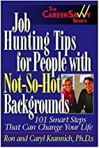 Job Hunting Tips for People With Not-So-Hot…