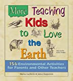 Marina Lachecki: More Teaching Kids to Love the Earth