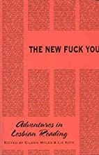 The New Fuck You (Native Agents) by Eileen…