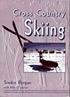 Cross Country Skiing by Sindre Bergen