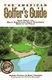 Pedroli, Hubert: The American Golfer's Guide