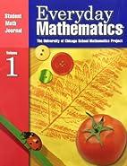 Everyday Mathematics: Student Math Journal 1…