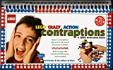Rathjen, Dan: Lego Crazy Action Contraptions: A Lego Inventions Book