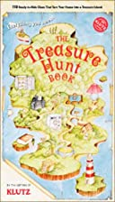 The Treasure Hunt Book (Klutz) by Klutz…