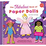 Collings, Julie: The Fabulous Book of Paper Dolls