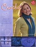 Johnson, Anne Akers: Crochet (Klutz) (Klutz)