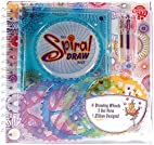 The Spiral Draw Book (Klutz) by Doug…