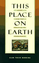 This Place on Earth: Home and the Practice…
