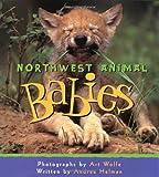 Wolfe, Art: Northwest Animal Babies