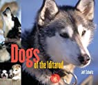 Dogs of the Iditarod by Jeff Schultz