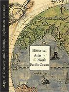 Historic Atlas of the North Pacific Ocean:…
