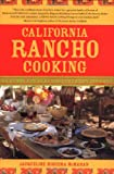 McMahan, Jacqueline Higuera: California Rancho Cooking