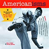 Luke, Gary: Americanisms: The Illustrated Book of Words Made in the U.S.A.
