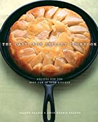 The Cast Iron Skillet Cookbook: Recipes for…