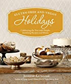 Gluten-Free and Vegan Holidays: Celebrating…