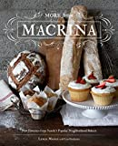 Mackie, Leslie: More from Macrina: New Favorites from Seattle's Popular Neighborhood Bakery