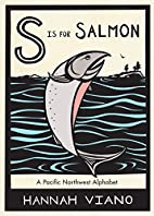 S is for Salmon: A Pacific Northwest…