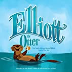 Elliot the Otter by John Skewes