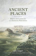 Ancient Places: People and Landscape in the…