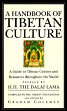 A Handbook of Tibetan culture : a guide to…