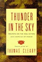 Thunder in the Sky: Secrets on the…