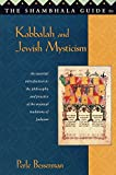 Besserman, Perle: The Shambhala Guide to Kabbalah and Jewish Mysticism