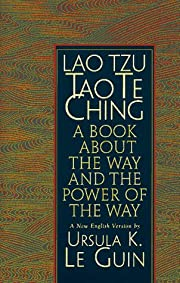 Tao te ching : a book about the way and the…