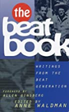 The beat book by Anne Waldman