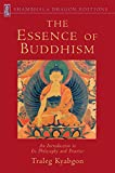 Kyabgon, Traleg: The Essence of Buddhism: An Introduction to Its Philosophy and Practice