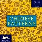 Chinese Patterns by Pepin van Roojen