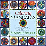 Fincher, Susanne F.: Coloring Mandalas: For Insight, Healing, and Self-Expression