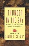 Thunder in the Sky: Secrets on the…