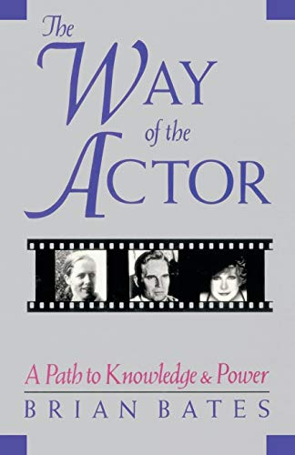 way-of-the-actor-a-path-to-knowledge-and-power