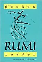 The Pocket Rumi Reader (Shambhala Pocket…