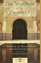 The Wisdom of the Prophet: The Sayings of…