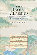 The Taoist Classics, Volume 2: The Collected…