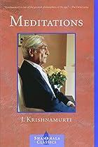 Meditations (Shambhala Classics) by Jiddu…
