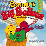 Bernthal, Mark: Barney's Big Balloon: A Hide-And-Seek Adventure