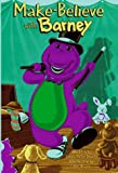 Linda Cress Dowdy: Make-Believe With Barney
