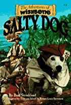 Salty Dog by Brad Strickland
