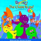 Davis, Guy: The Chase Is On! (Barney's Great Adventure)