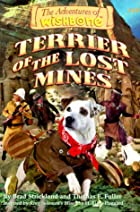 Terrier of the Lost Mines by Brad Strickland