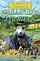 Gullifur's Travels by Brad Strickland