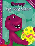 [???]: Barney's Egg-Citing Easter