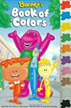 Barney's Book Of Color (tab) by Mark S.…
