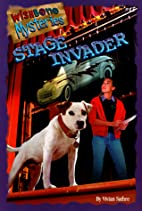 Stage Invader by Vivian Sathre