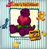 Davis, Guy: Love & Lullabies: Barney for Baby (Barney for Baby Books)